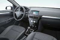 Opel Astra H 5d-2