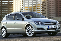 Opel Astra H 5d-8