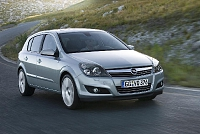 Opel Astra H 5d-6
