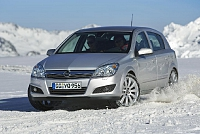 Opel Astra H 5d-19