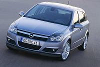 Opel Astra H 5d-35