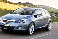 Opel Astra J Sports Tourer-35