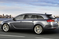 Opel Insignia Sports Tourer-28