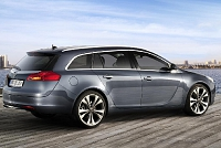 Opel Insignia Sports Tourer-25