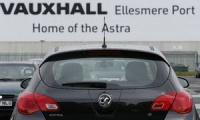 Opel Astra News