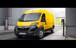 Opel Movano D
